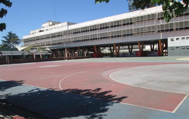 Liceo Franco Argentino Jean Mermoz 4