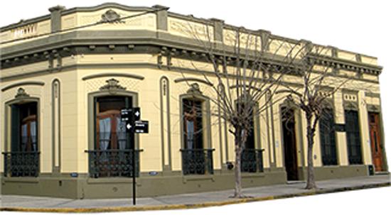 Colegio Quilmes High School (QHS) 1