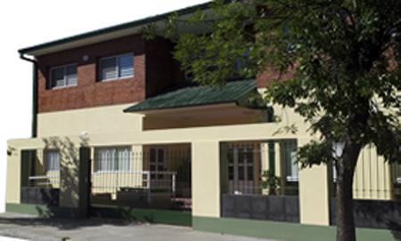 Quilmes high school