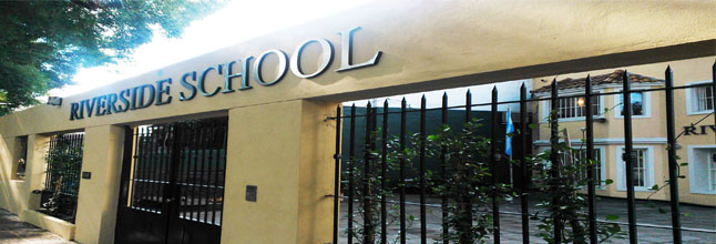 Colegio Riverside School 1