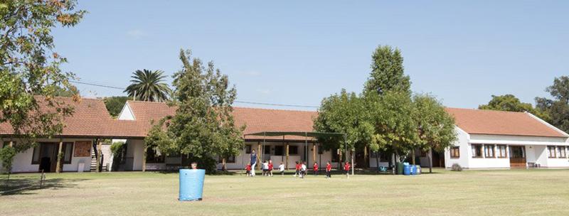 St George's College_en Quilmes_kinder-3