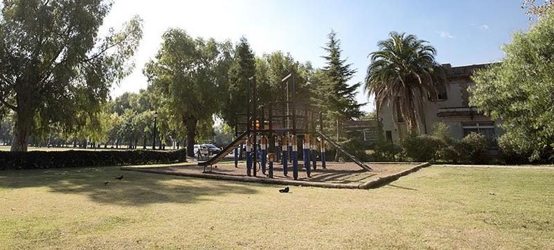 St George's College_en Quilmes_primario_2