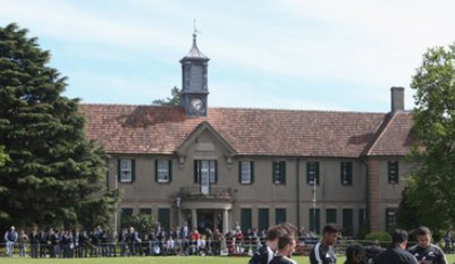 St. George's College 1