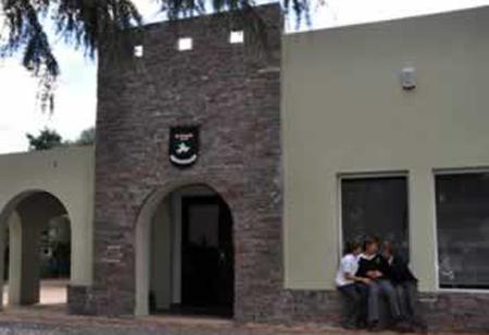 St.Francis School_Tigre