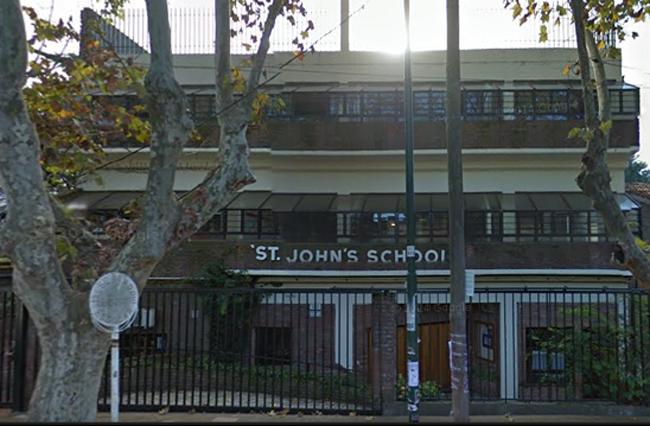 St.John's school_beccar_nivel secundario