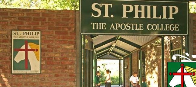 St.Philip colegio_en Tigre