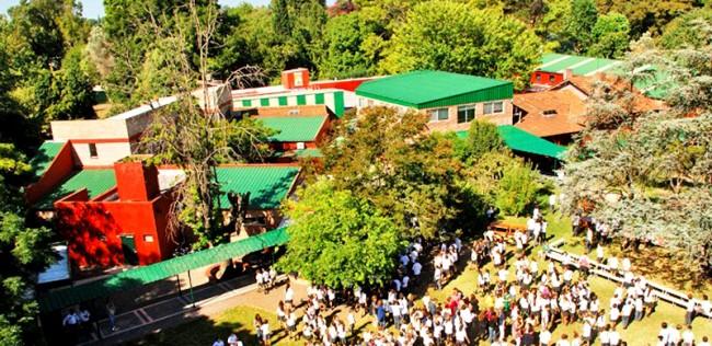 Colegio San Felipe (St. Philip the Apostle College) 1