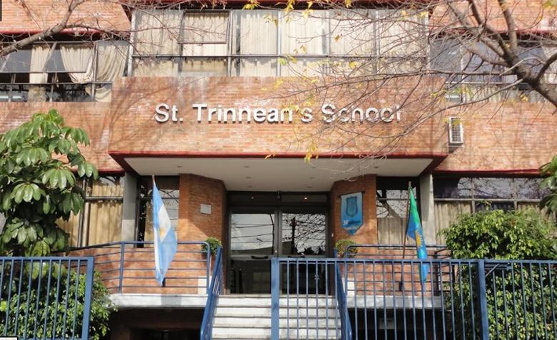 St.Trinnean's school_San isidro