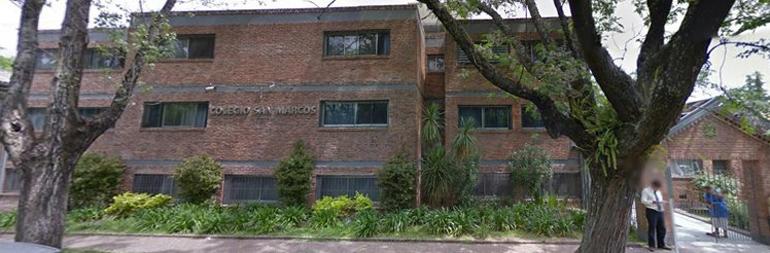 colegio san Marcos_San Isidro