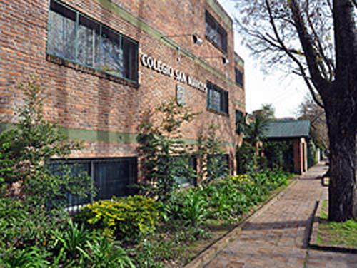 colegio san Marcos_en San Isidro