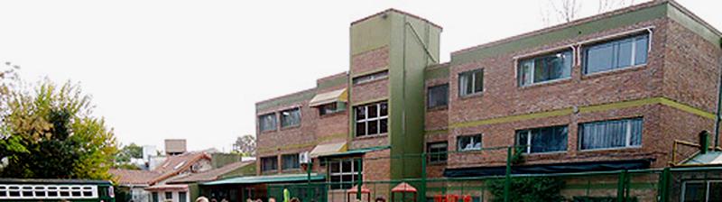colegio san Marcos_en San Isidro_interior