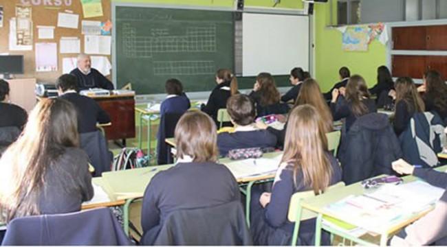 Aumento del 25% en cuotas de colegios privados subvencionados 1