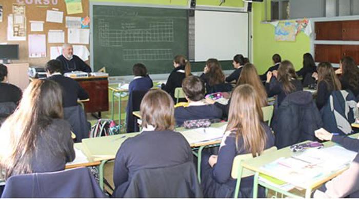 nuevo aumento del 25% en cuotas de colegios privados subvencionados