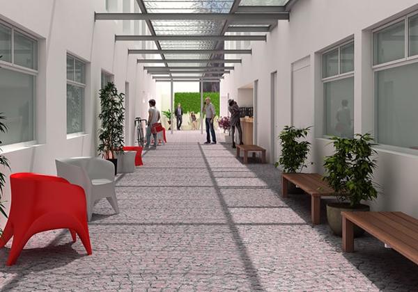 se inaugura primer coding school en Argentina_Digital House