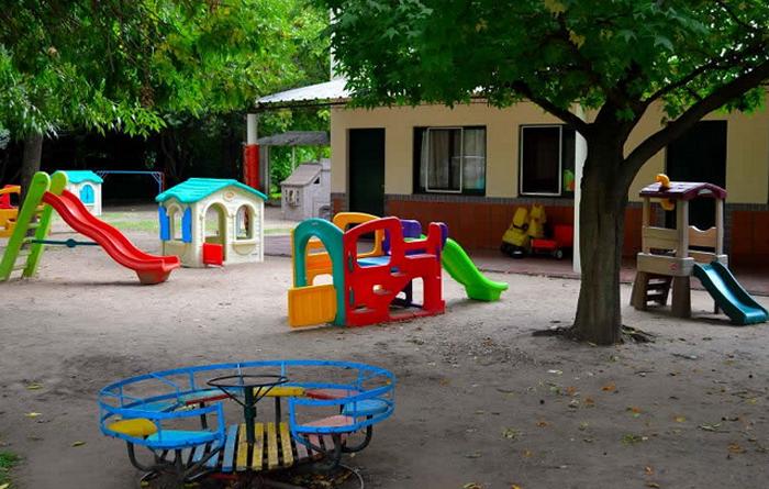 Bartolome Mitre Day School_ en Moreno_kinder-juegos