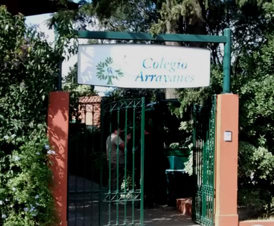 Colegio Arrayanes_Garin_Escobar