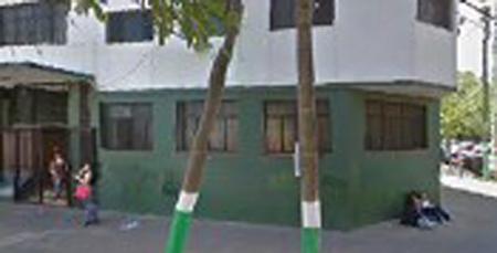 Colegio Brighton_en Villa Raffo_ Saenz Peña_2