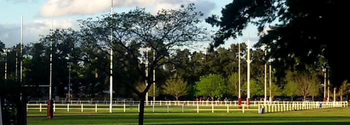 Colegio Cardenal Newman-campo deportivo_Boulogne_San Isidro