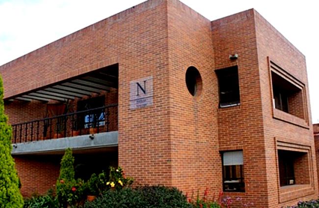 Colegio Cardenal Newman_Boulogne_San Isidro