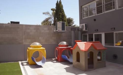 Colegio French_en Banfield_Lomas de Zamora_jardin de infantes