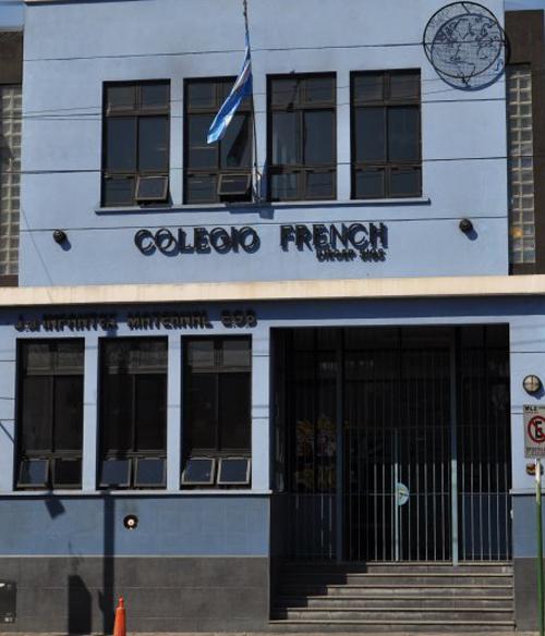 Colegio French 1