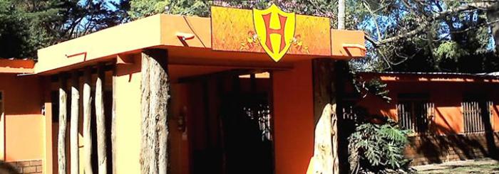 Colegio Hölters Natur - Los Cardales