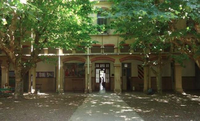 Colegio Inmaculada Concepción 1