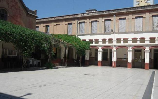 Colegio Inmaculada Concepción_Lomas de Zamora