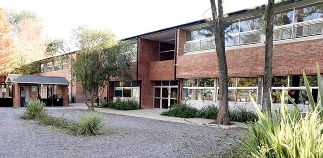 Colegio Los Alamos College 4