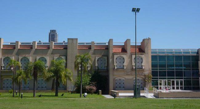 Colegio Rey Fahd 1