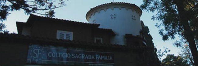 Colegio Sagrada Familia (Bella Vista) 7