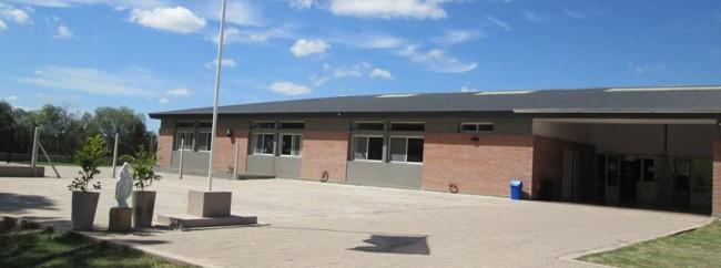 Colegio San Pablo - sede Maschwitz 1