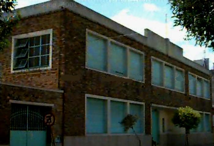 Colegio San Rafae-edificio frente_en Devoto_1