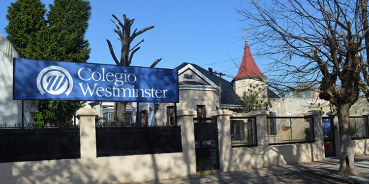 Colegio Westminster_Lomas de Zamora