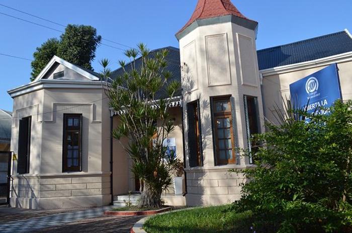 Colegio Westminster_Lomas de Zamora_Banfield