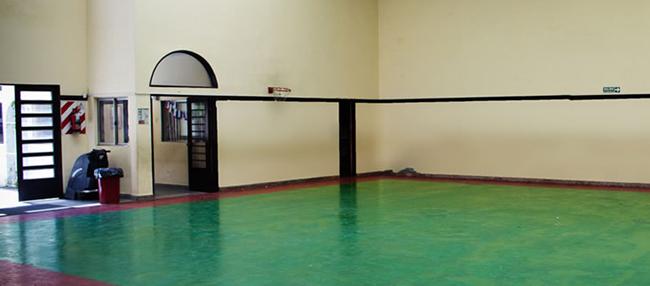 Escuela La Casa del sol_en Villa Libertad