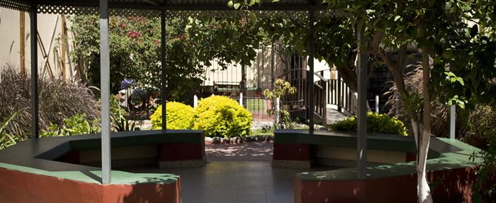 Escuela La casa del sol_ villa Libertad