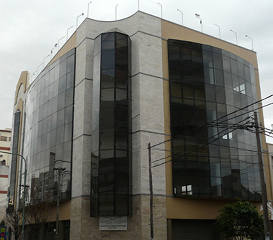 Escuela del Encuentro_en Quilmes