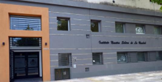INSU - Instituto Parroquial Nuestra Señora de la Unidad 7