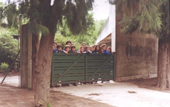 Instituto Speroni_en La Plata
