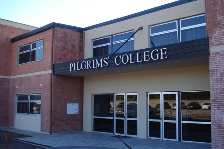Pilgrim's college_sede Pacheco