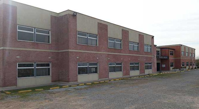 Pilgrim's college_sede Pacheco_2