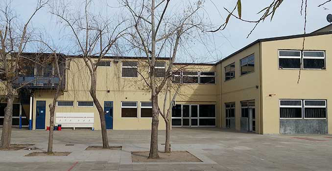 Pilgrim's college_sede Pacheco_5