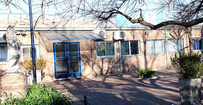 Pilgrim's college_sede San Isidro