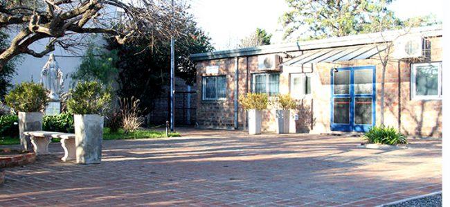 Colegio Pilgrim's college (sede San Isidro) 1