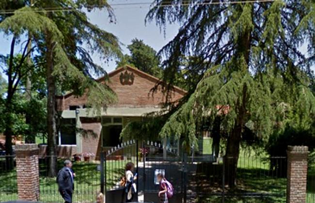 Colegio SGS Loma Verde School 1