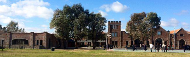 Colegio North Hills 3