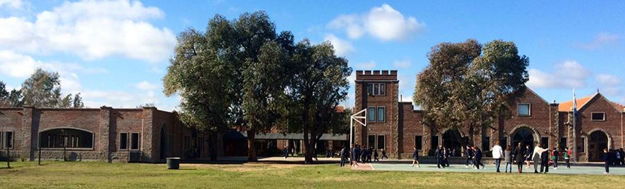 colegio North Hills_en Pilar