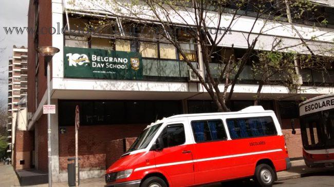 ¿Cómo son los colegios privados bilingües en Buenos Aires? 11