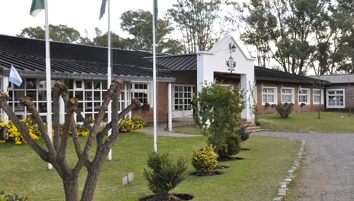 Colegio Campus Lincoln college_en Garin